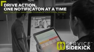 Service Sidekick Overview