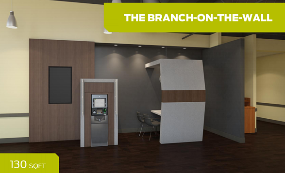 The Branch-on-the-wall