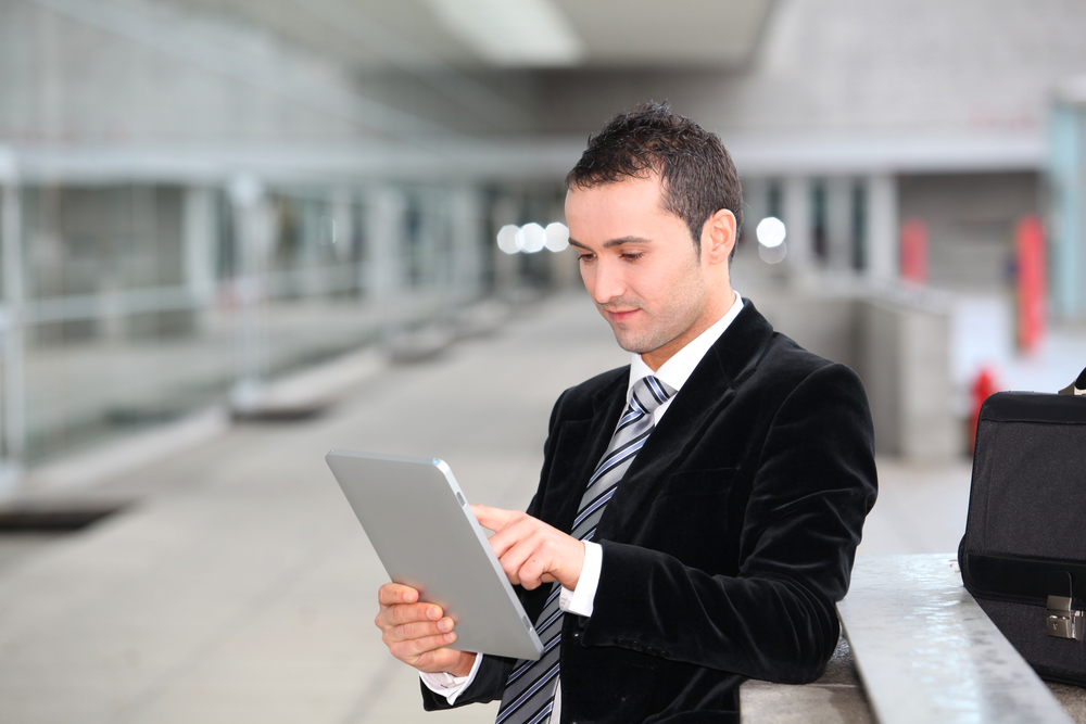 Nomadix: The Universal Associate Tablet Interface (Part 2)