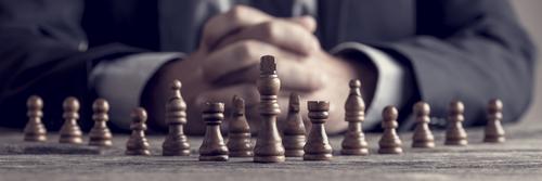 2022 Strategic Planning Panel Invitation
